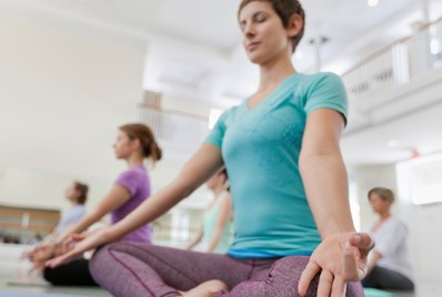 deep-breathing exercises and aerobic activities for ankylosing spondylitis