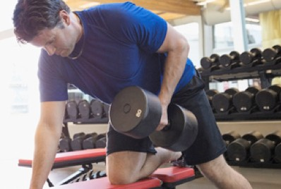 strength training for ankylosing spondylitis